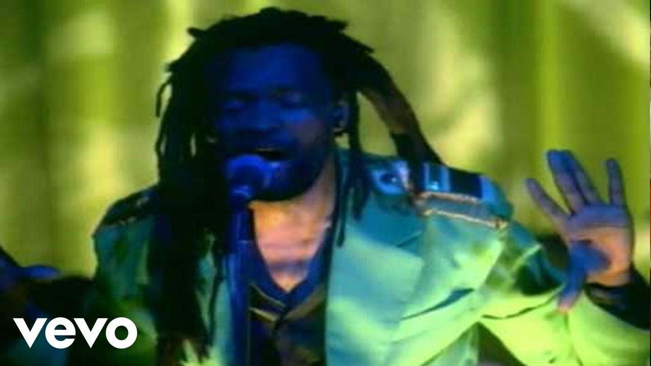 Lucky Dube - Guns & Roses [6/1/1997]