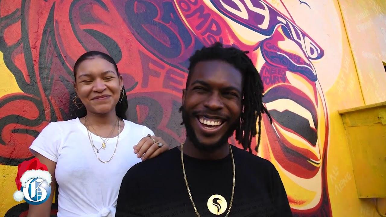 Toots honoured at Kingston Creative mural presentation on Water Lane (Jamaica Gleaner) [12/5/2020]