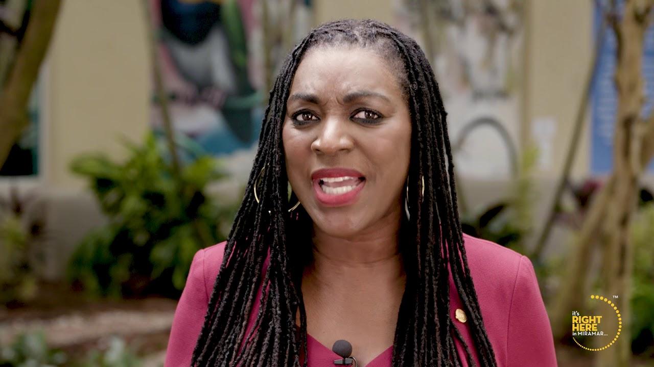 Commissioner Alexandra Davis presents Black History Meets Reggae 2021 [1/5/2021]