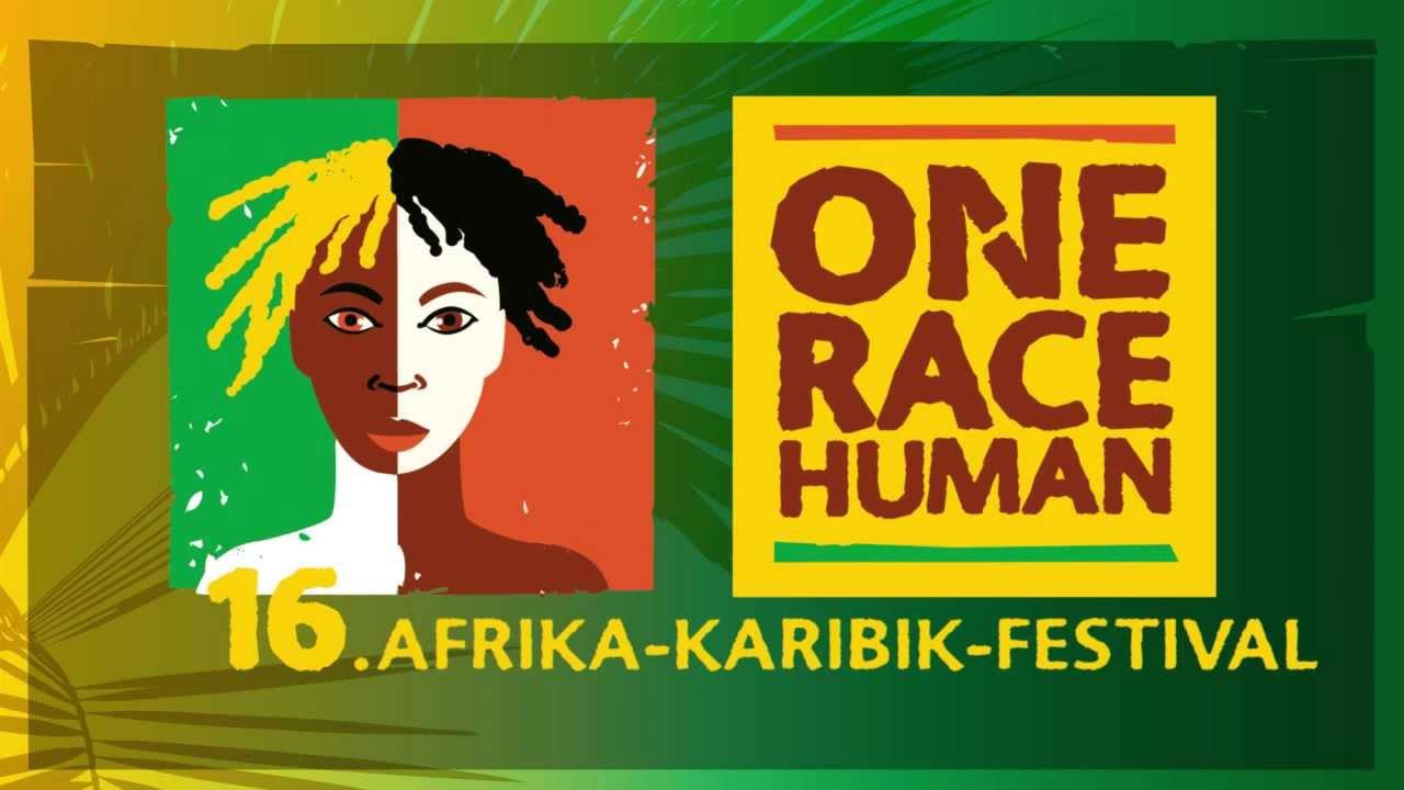 Trailer: Afrika-Karibik-Festival 2013 [8/12/2013]