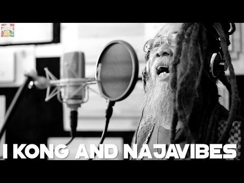 I Kong & Najavibes - Groovy Feeling (Live In The Studio) [4/19/2016]