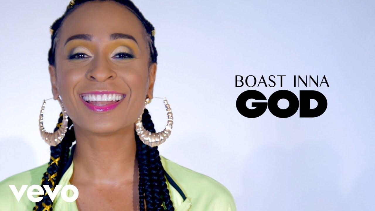 Alaine - Boast Inna God [7/19/2019]