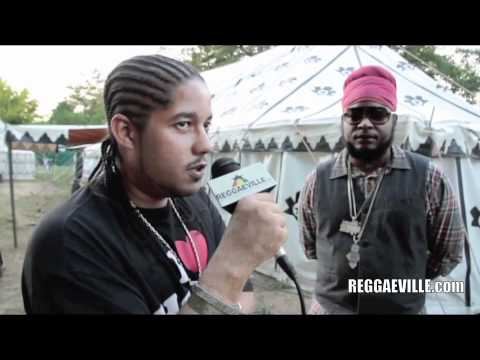 Don Corleon interviews Pressure & Protoje [7/30/2011]