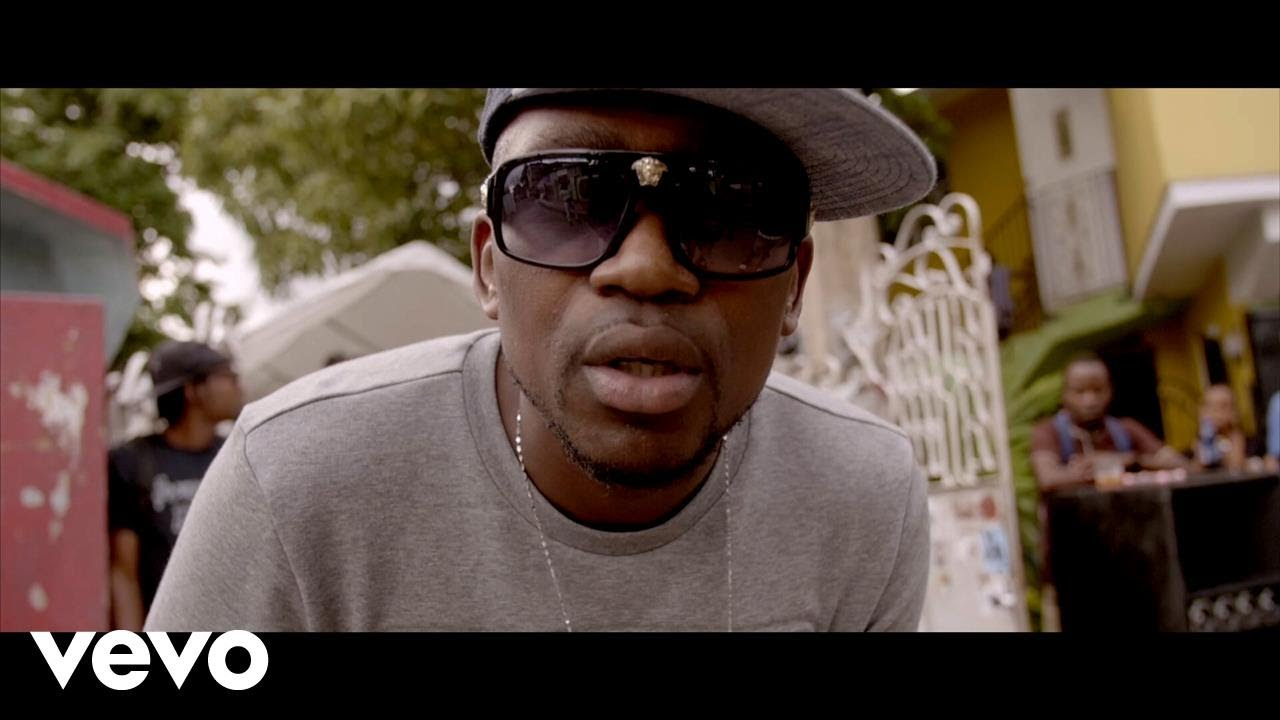 Busy Signal - Stay So [12/20/2017]
