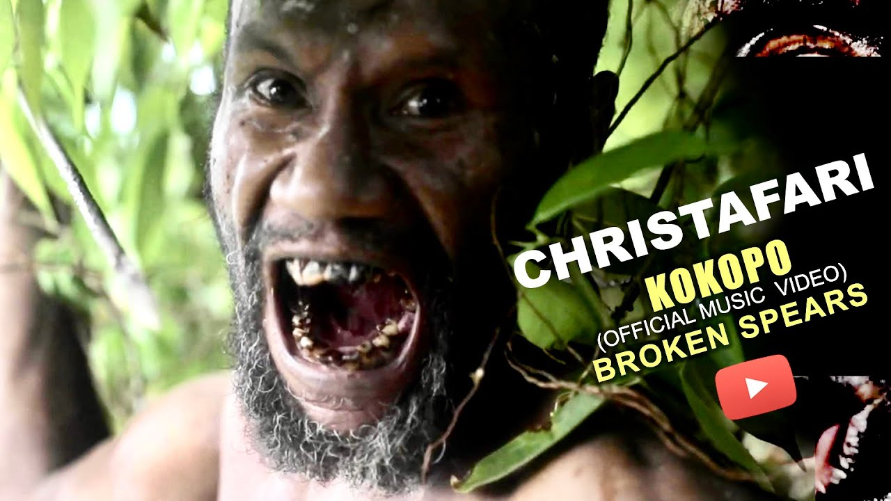 Christafari - Kokopo (Broken Spears) [7/19/2019]