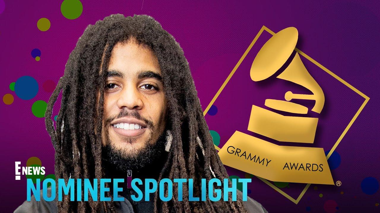 Skip Marley Interview @ E! News [3/9/2021]