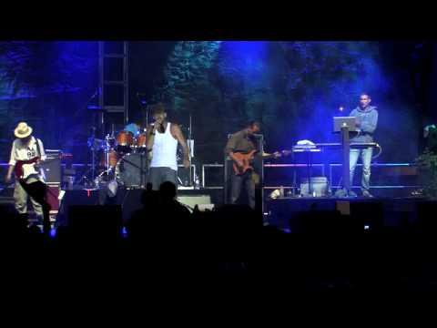 Gentleman @ Reggae Rising [8/2/2009]