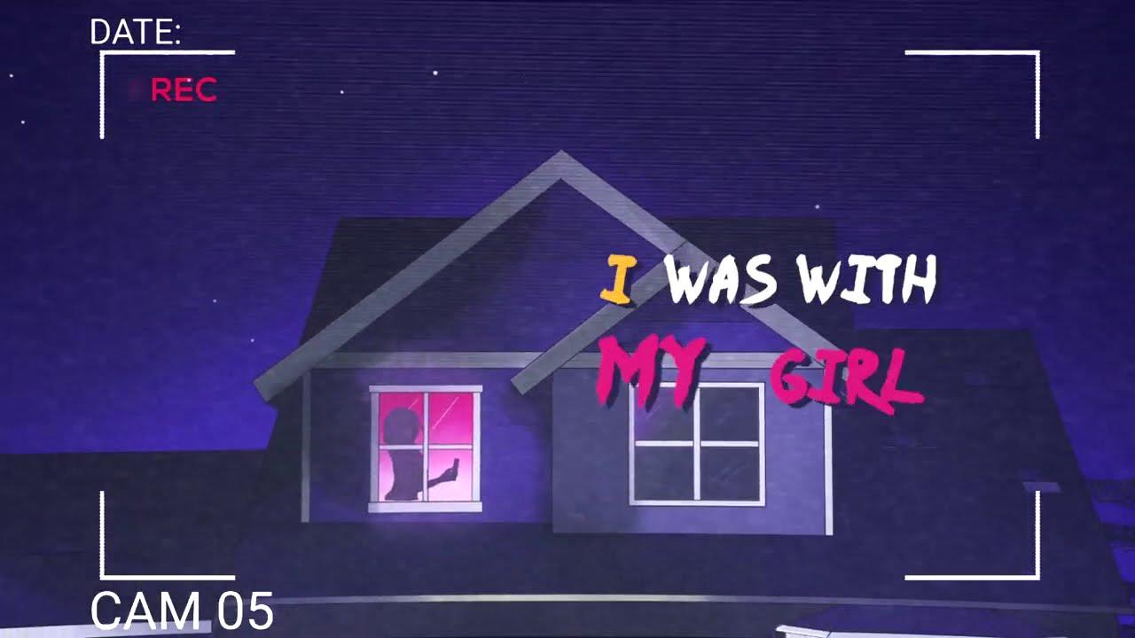 Kranium - Through The Window (Lyric Video) [10/2/2020]