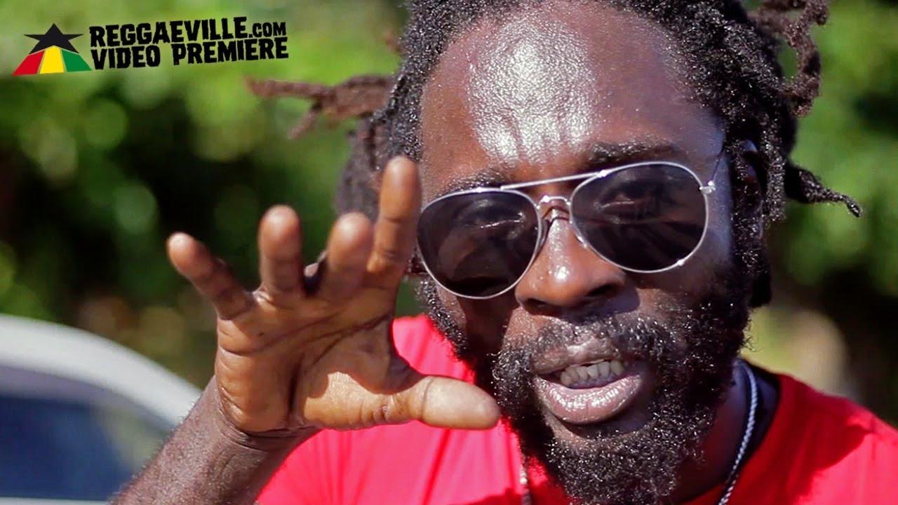 Jah Bouks - Reggae Revolution [5/23/2019]