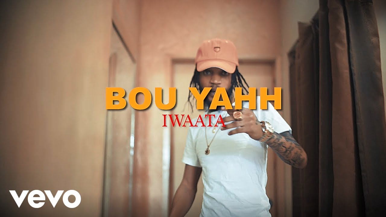 Iwaata - Bou Yah [2/4/2021]