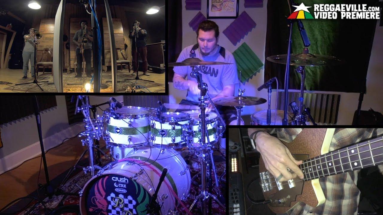 Piper Street Sound - Small Plate (Live In Studio) [2/11/2020]