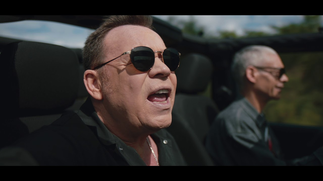 UB40 feat. Ali, Astro and Mickey - Come Back Darling (Virgin Holidays) [12/14/2017]