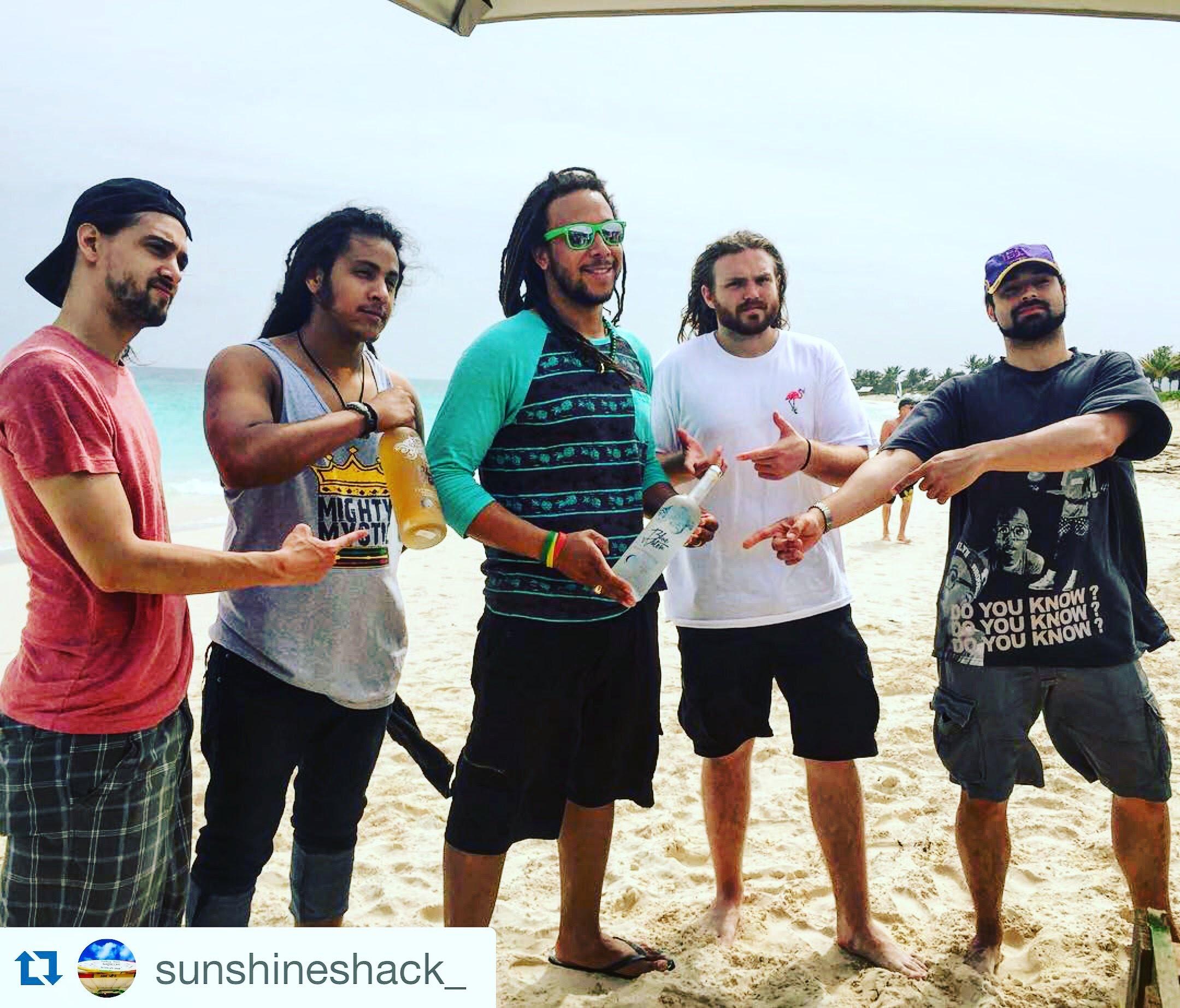 Mighty Mystic - Eastern Caribbean Tour (Recap) [4/28/2016]