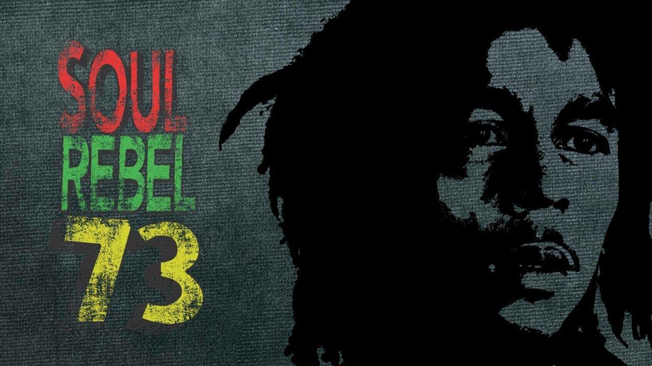 Livestream - Bob Marley's Birthday Celebration Soul Rebel 73 [2/6/2018]