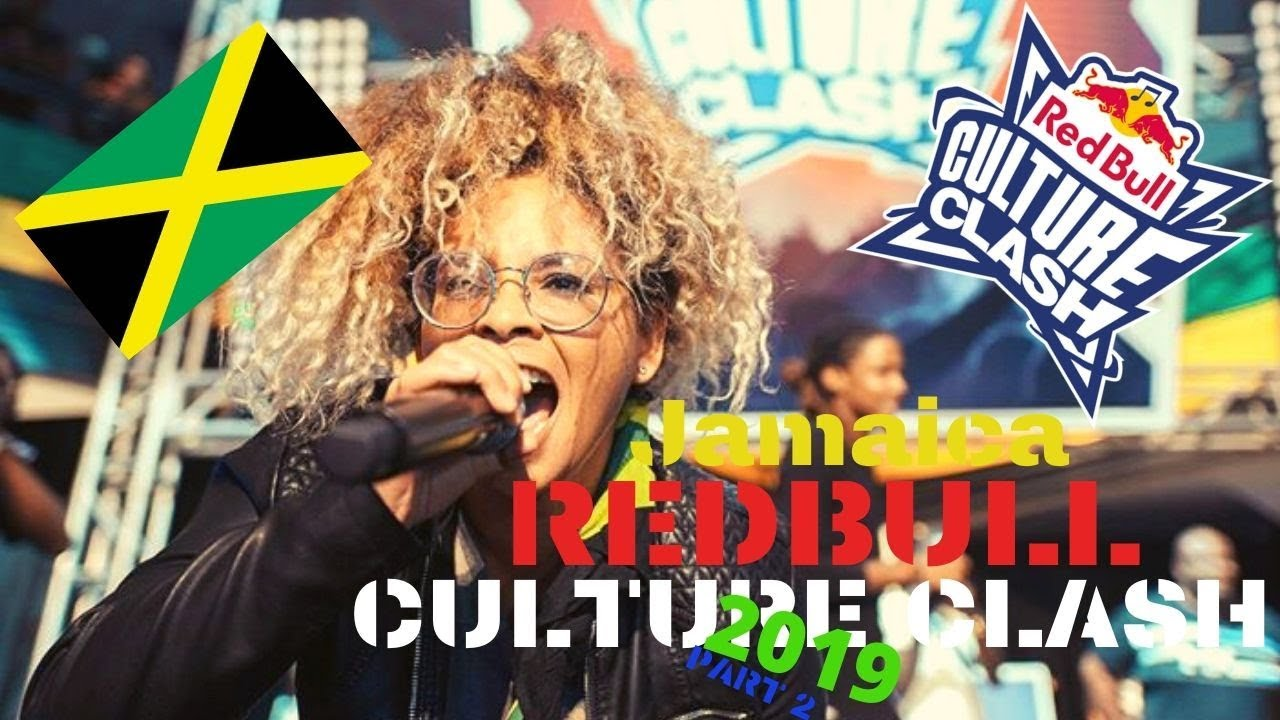 Round 2 @ Red Bull Culture Clash in Jamaica 2019 [11/2/2019]