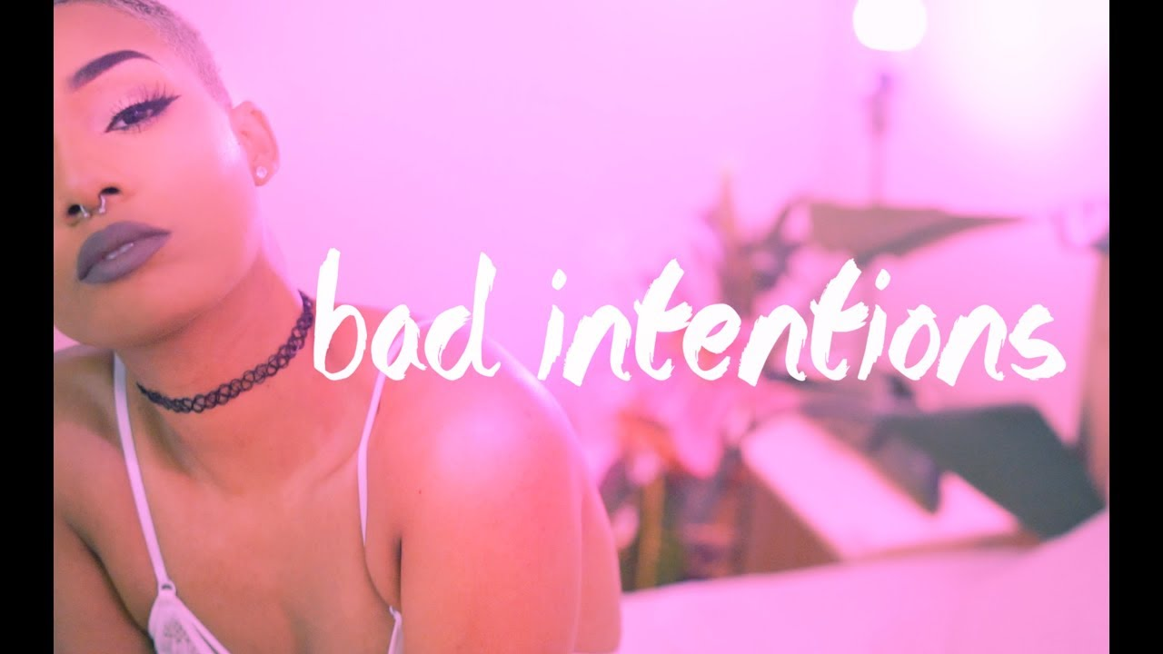 Toian - Bad Intentions (Lyric Video) [9/3/2017]