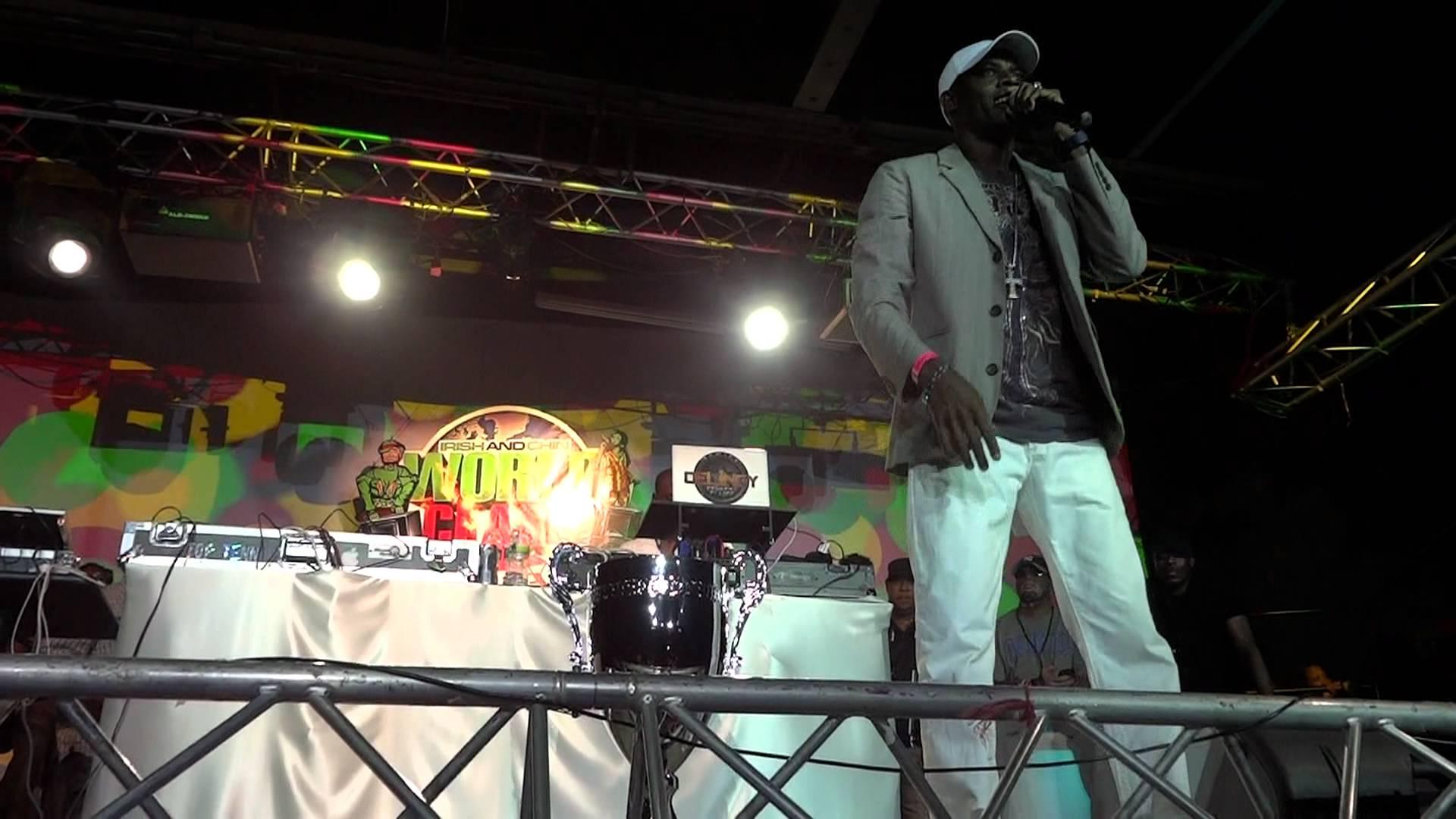 Final: Dub Fi Dub @ World Clash Reset 2012 [4/7/2012]