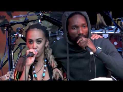 Nattali Rize, Notis & Kabaka Pyramid - Generations Will Rize @ Nortwest Reggae Festival 2015 [7/25/2015]