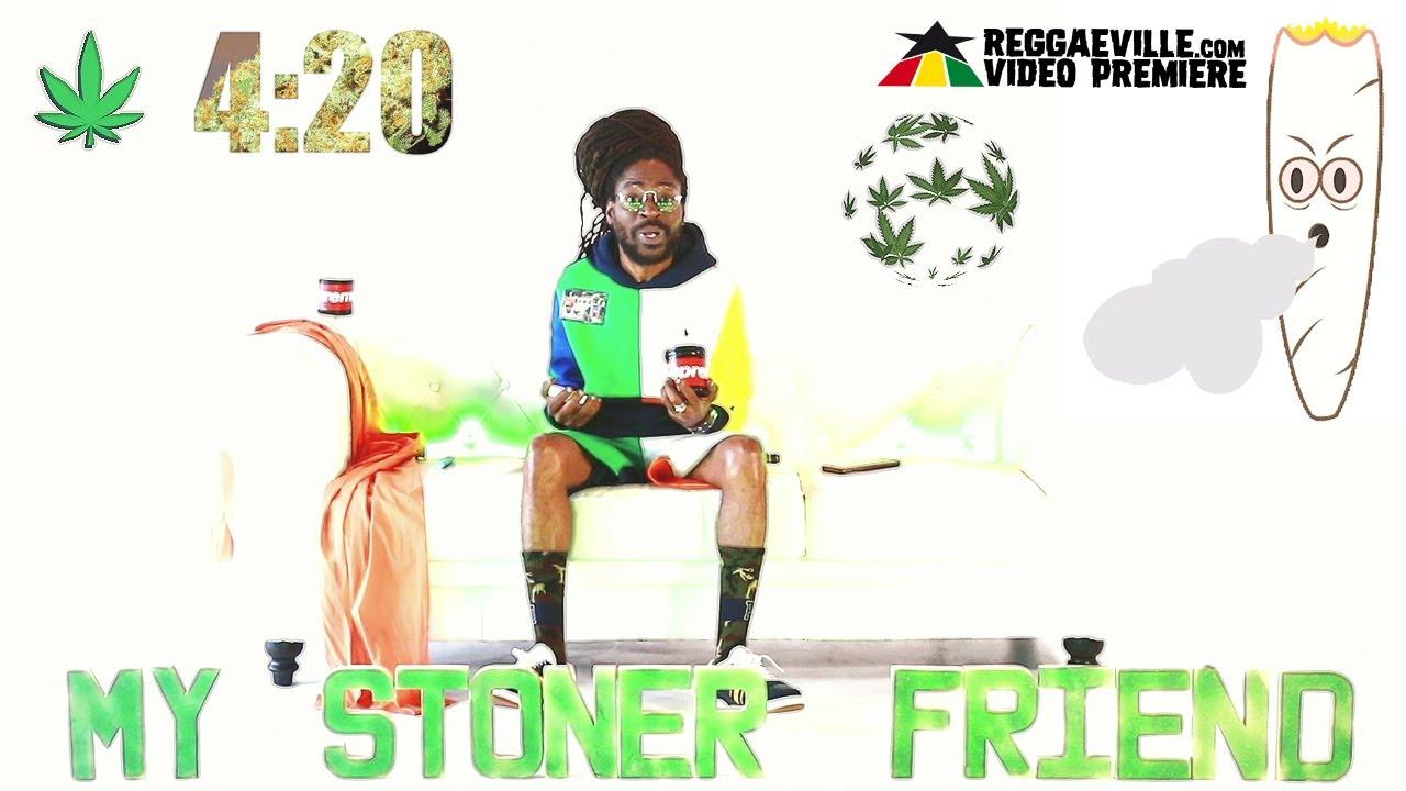 Perfect Giddimani & Yungg Trip - My Stoner Friend [4/19/2021]