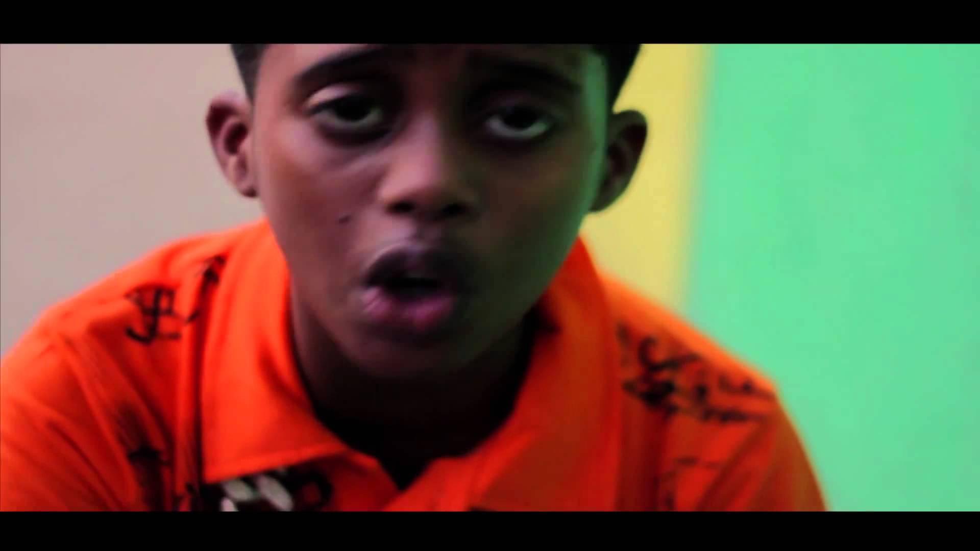 Wayne J - One Panadol aka Chikungunya [12/11/2014]