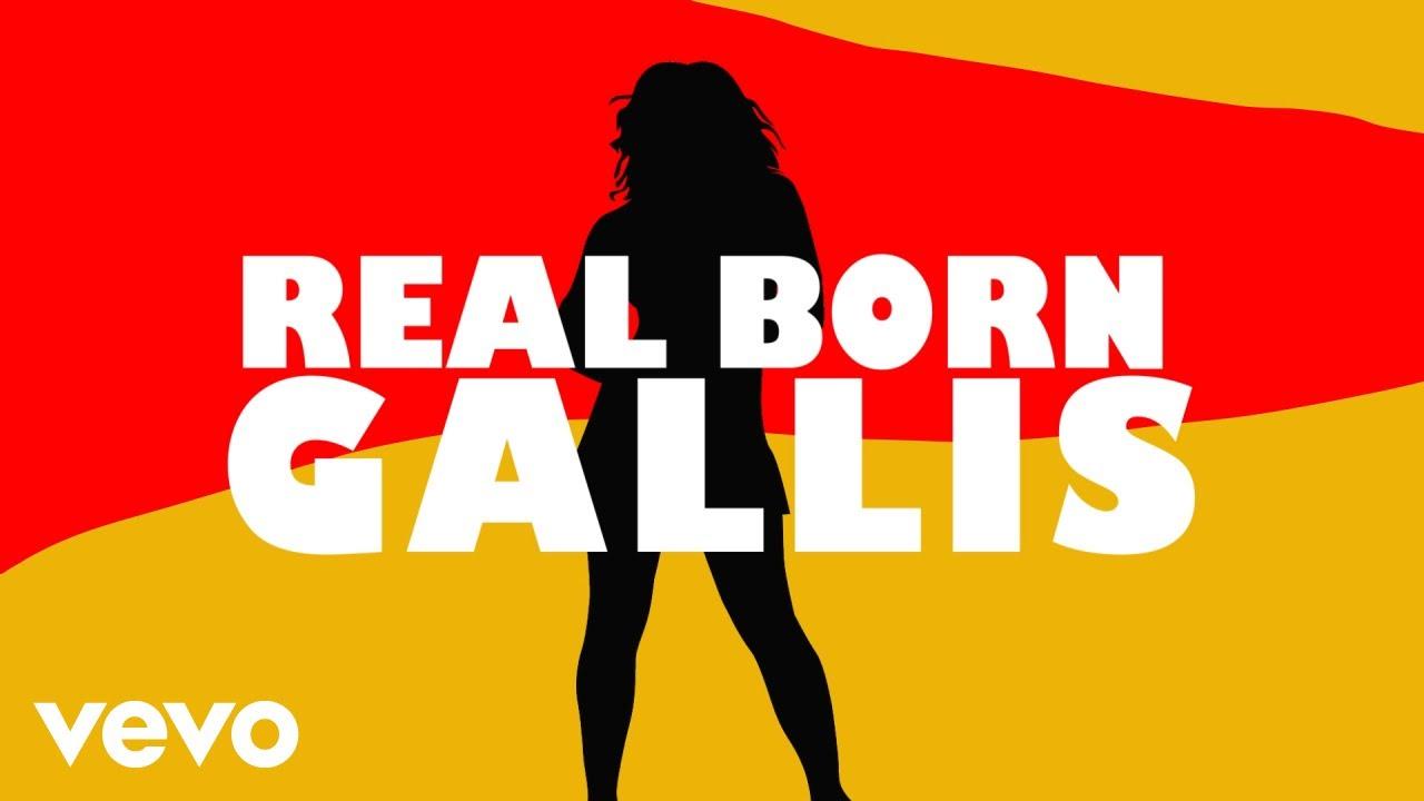 Busy Signal - Real Born Gallis (Lyric Video) [11/27/2019]