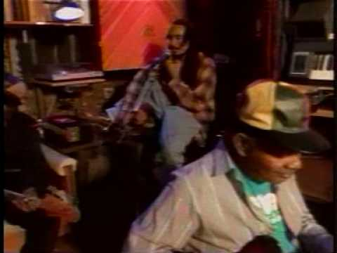 Israel Vibration - Livity In The Hood [7/1/1996]