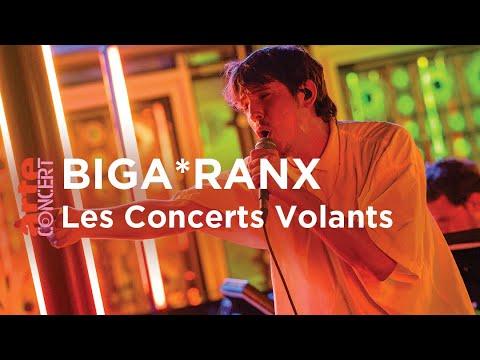 Biga Ranx @ Concerts Volants (ARTE Concert) [6/15/2021]