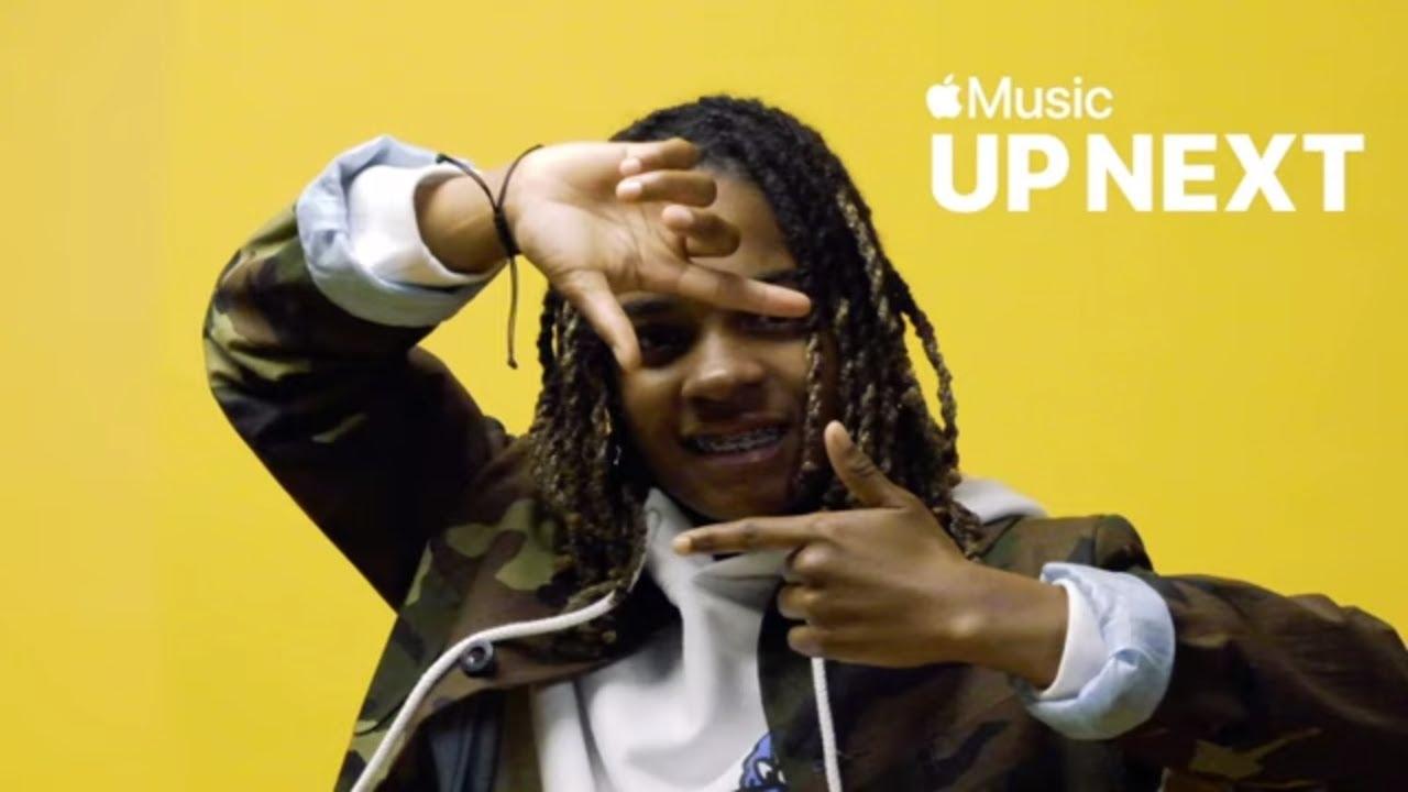 Koffee Interview @ Up Next Beats 1 | Apple Music [5/28/2019]