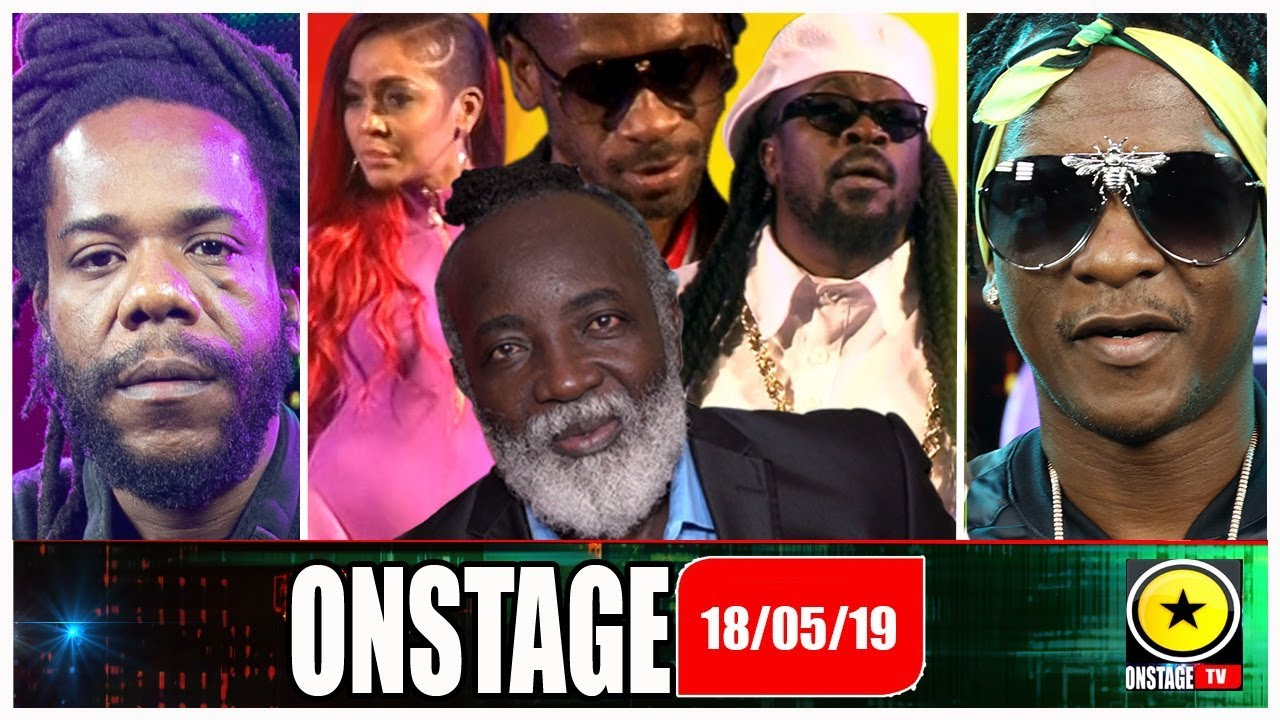 Charly Black, Freddie McGregor, Jah Dore, IRAWMA 2019 - OnStage TV (Full Show) [5/18/2019]