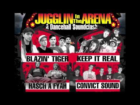 Miwata - Juggling Arena Custom Dubplate [9/29/2012]