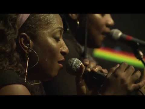 Groundation @Reggae Sun Ska 2015 [8/9/2015]