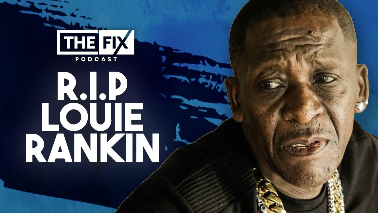 We Remember Louie Rankin @ The Fix [10/3/2019]