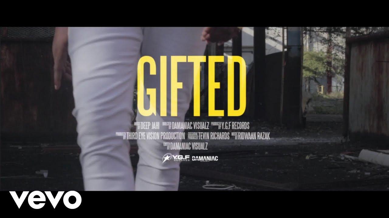 Deep Jahi - Gifted [4/13/2018]