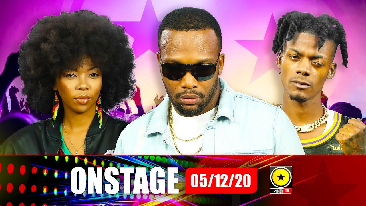 Agent Sasco, Zinthos, Zhayna, Patrick & Jamie Roberts @ OnStage TV [12/5/2020]