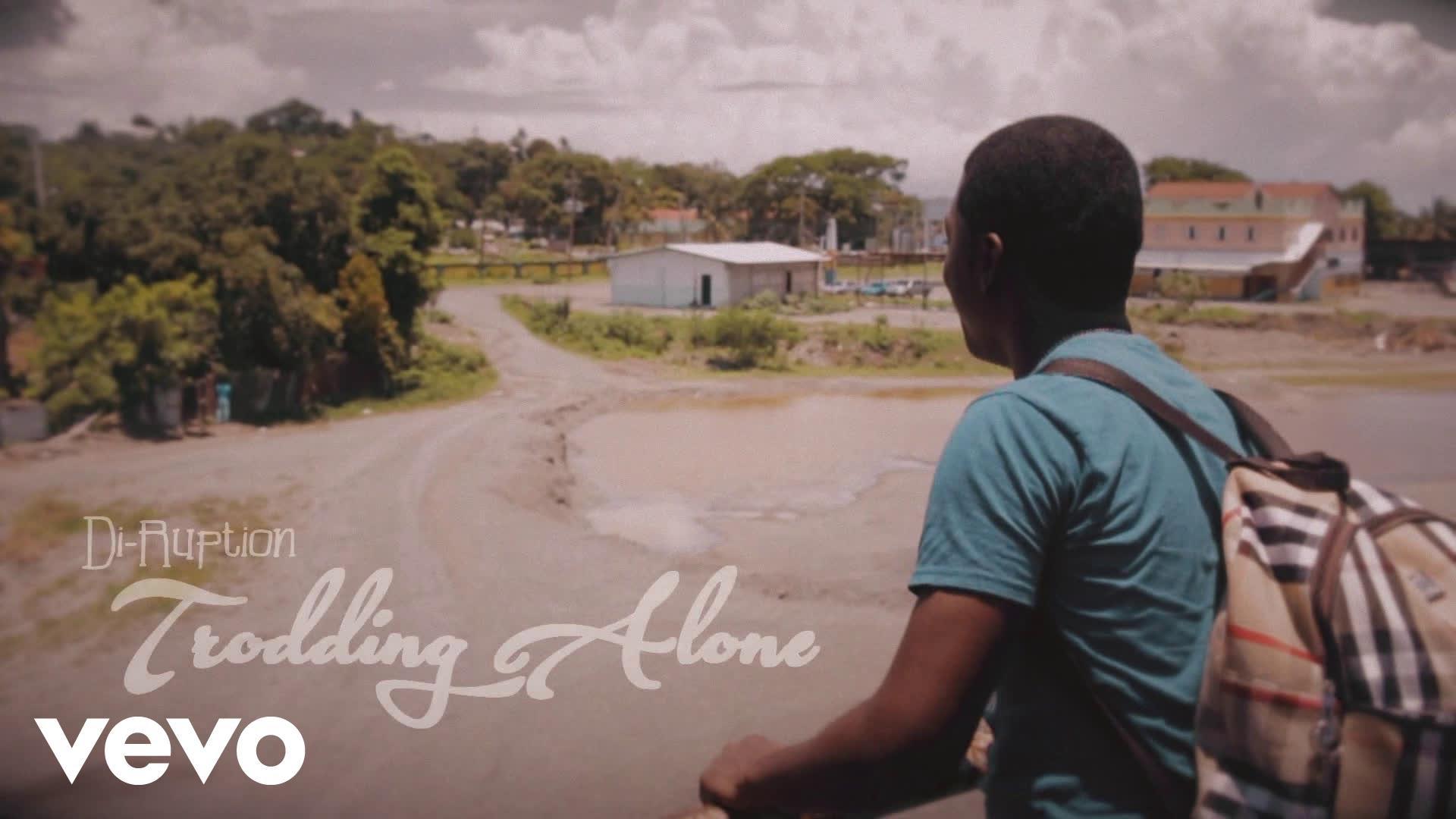 Di-Ruption - Trodding Alone [6/5/2016]