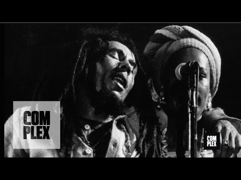 Stephen Marley feat. Jo Mersa Marley & Cedella Marley - Revelation Party (Making Of) [7/1/2016]