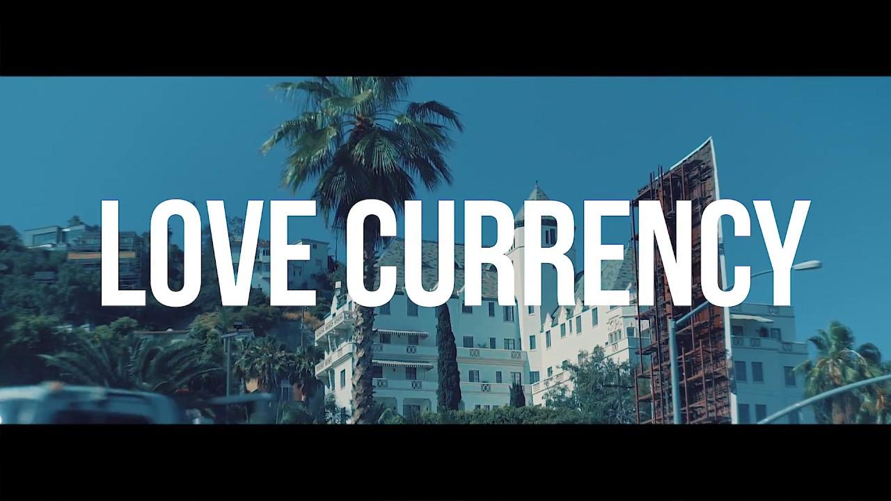 Jah Sun - Love Currency [6/19/2017]