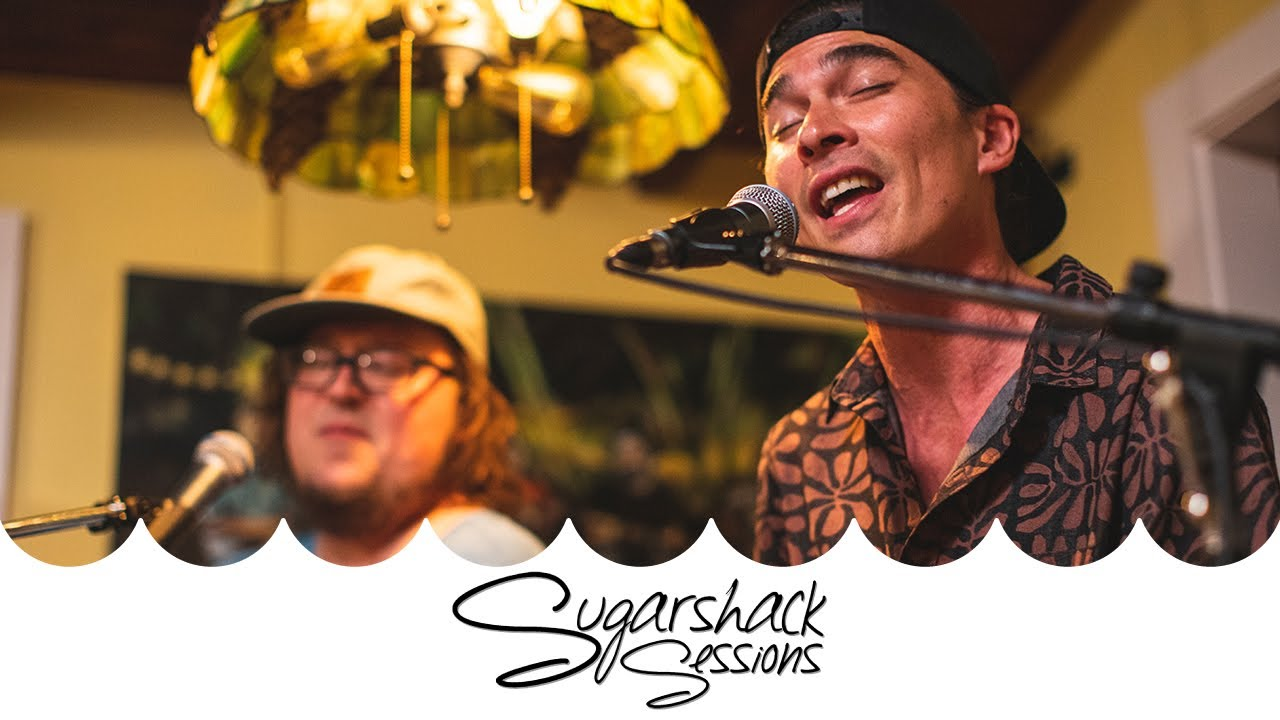 KBong & Johnny Cosmic - Easy To Love You @ Sugarshack Sessions [10/8/2021]