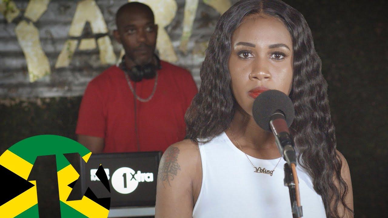 Vanessa Bling @ 1Xtra Jamaica 2020 [5/21/2020]