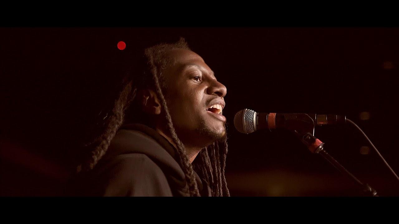 New Kingston - Fyah Nuh Hot Like You (Soundcheck) [12/20/2019]