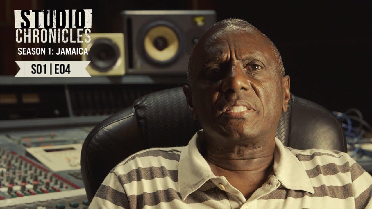 Studio Chronicles - Jamaica: Anchor Recording Studios (Episode 4/5) [12/12/2014]