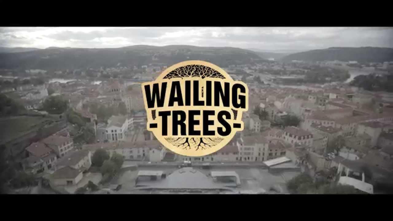Wailing Trees - Lost [12/10/2014]
