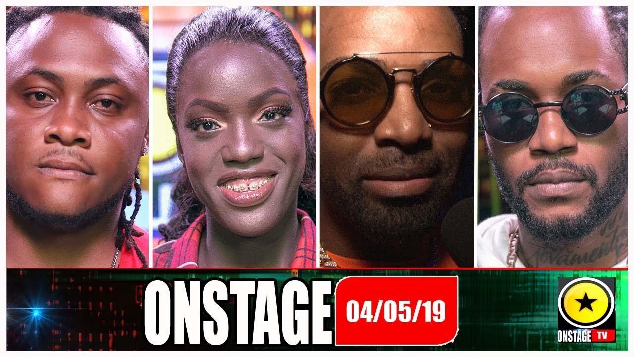 Mackerel, Jahvillani, Hot Frass, Konshens, Carnival 2019 @ OnStage TV (Full Show) [5/4/2019]