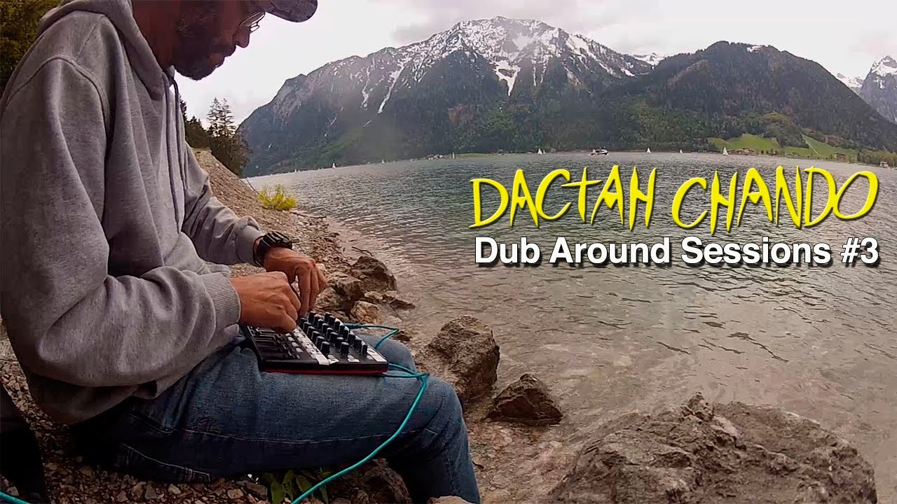 Dactah Chando - Para Ti (Dub Around Sessions#3) [7/19/2019]