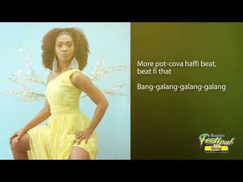 Sakina - We Are Jamaica (Lyric Video) [6/27/2020]