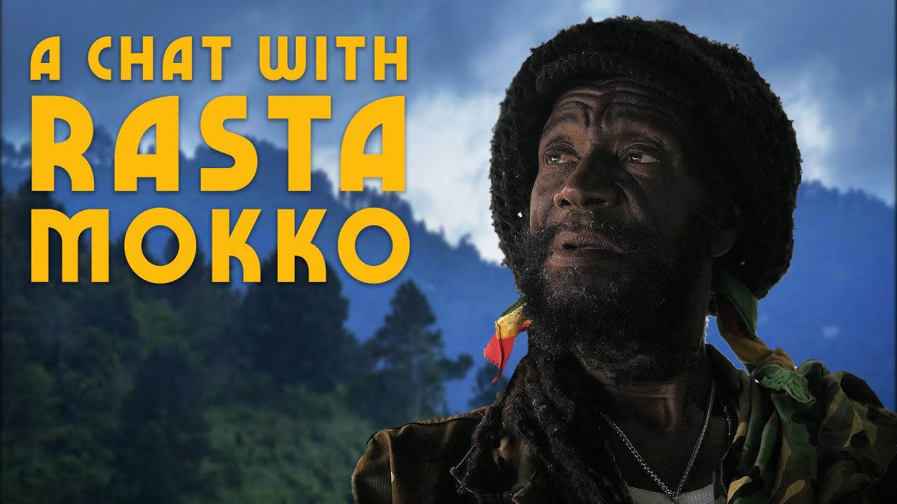 Ras Kitchen - Rocking Chair Chat With Rasta Mokko! [8/30/2019]