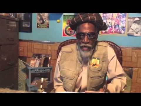 Bunny Wailer - Wailers One Love (Drop) [2/3/2015]