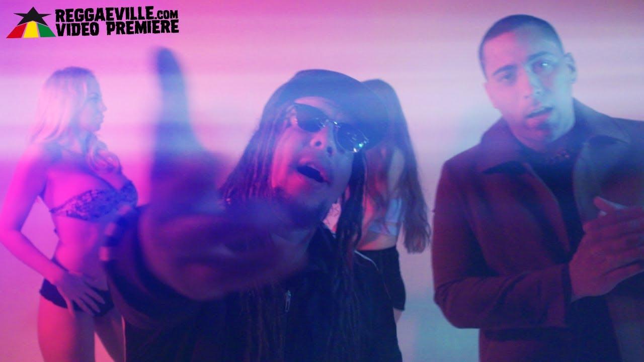 Rick Haze & Gary Dread - What I Love [3/26/2021]
