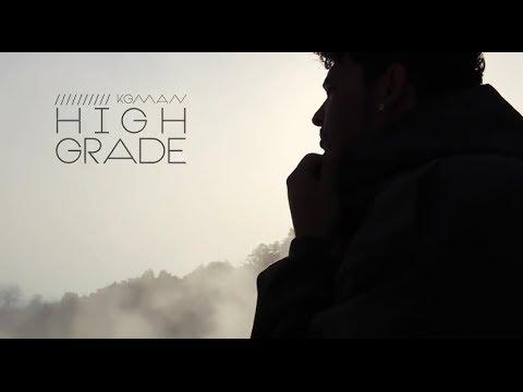 KG Man - High Grade [4/29/2014]