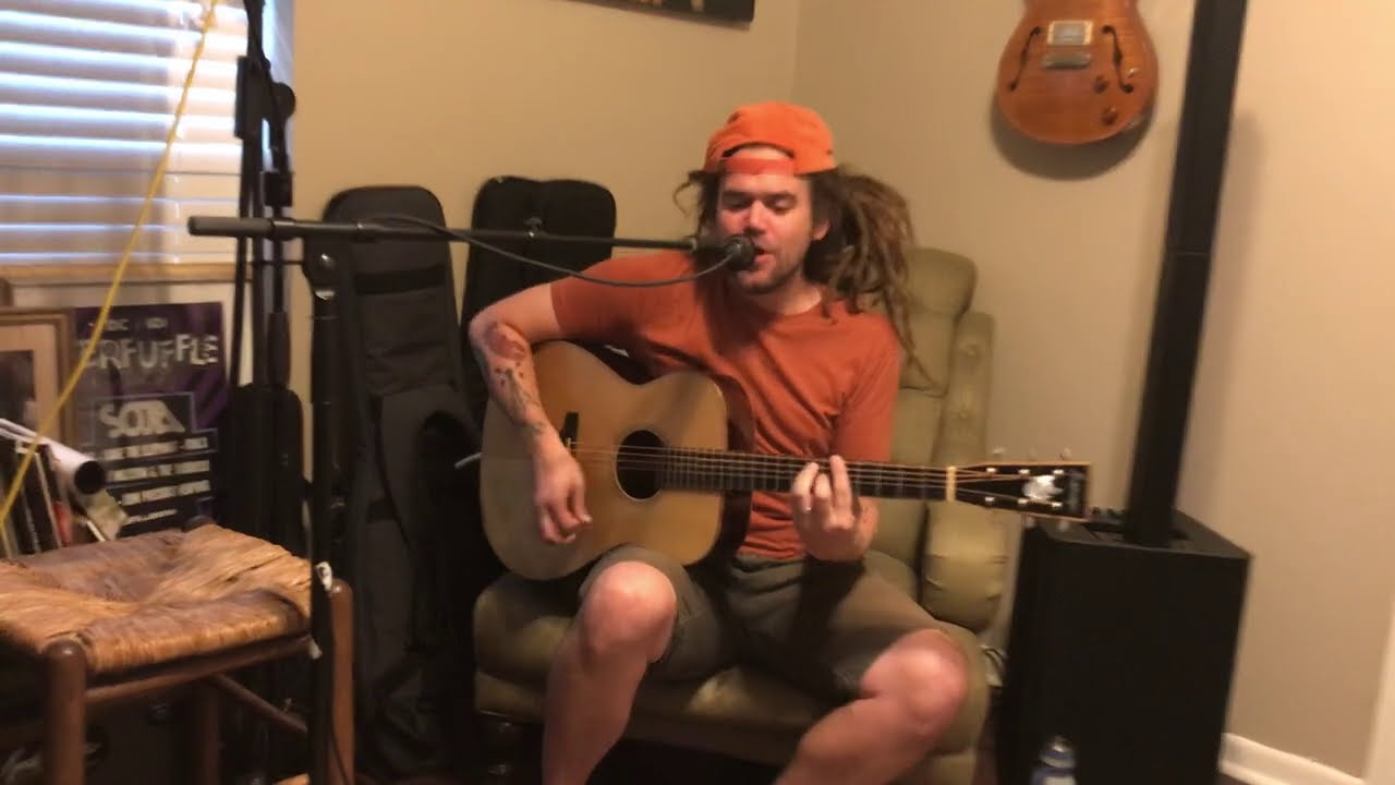 Trevor Young - Pressure Drop (Toots & The Maytals Cover) [9/16/2020]